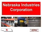 Nebraska Industries Corporation