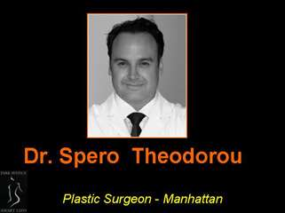 Dr Spero Theodorou - Plastic Surgeon Manhattan