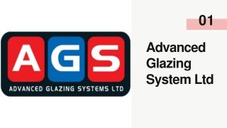 Advanced Glazing System Ltd Best Tilt & Turn Windows Supplier