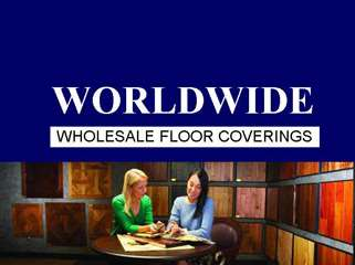 Floor Coverings Showroom - New Jersey