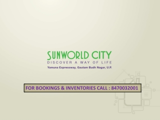 Sunworld City