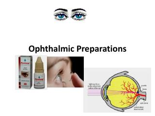 Ophthalmic Preparations