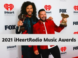 Best of the iHeartRadio Music Awards