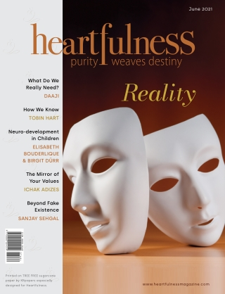 Heartfulness Magazine - June  2021 (Volume 6, Issue 6)
