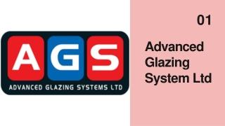 Advanced Glazing System Ltd Romford, Essex