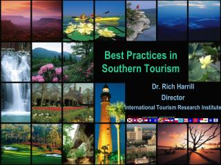 Best Practices in Southern Tourism