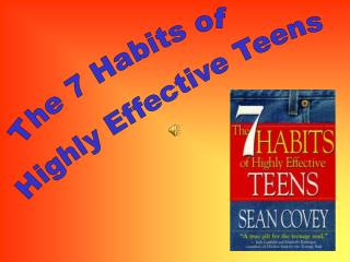 The 7 Habits of
