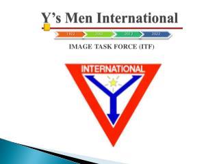 Y's Men International
