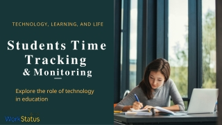 Students Time Tracking & Monitoring Software-converted