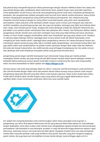 Software Kontraktor: 3 Petunjuk Kecil Bersama Dapatan Besar Pada Software Kontra