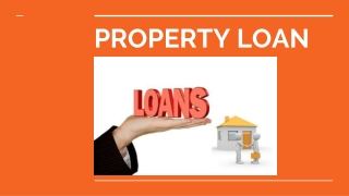 Process of Applying for the Loan Against Property Online