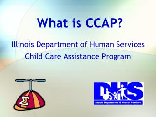 What is CCAP?