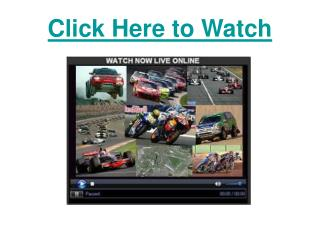 Watch NASCAR Sprint Cup California 400 live Streaming HD Vid