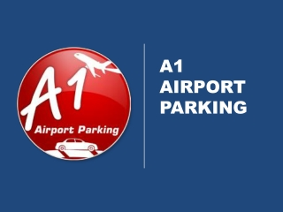 Airport Car Parking - What to Expect From Them