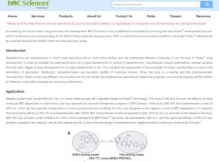 PROTAC diastereomer Design