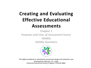 Using Classroom Performance Systems for Informal Formative Assessments