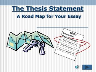 Ppt  Prompt Deconstruction Amp Thesis Statement Writing  The Thesis Statement