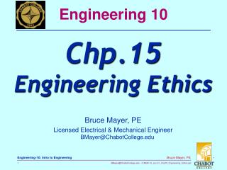 Engineering 10