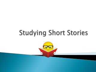 Studying Short Stories