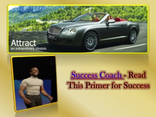 Success Coach
