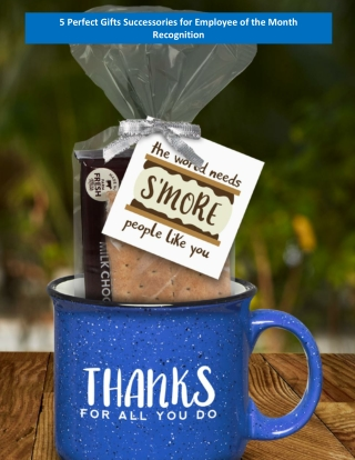 5 Perfect Gifts Successories for Employee of the Month Recognition