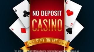 No Deposit Casino Sites UK with Free Signup Bonus