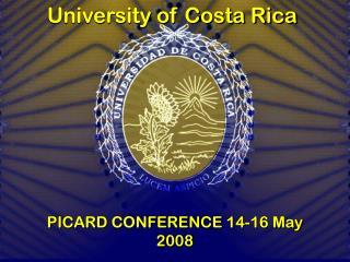 University of Costa Rica