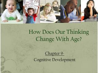 How Does Our Thinking Change With Age?