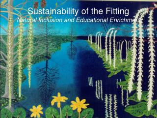 Sustainability of the Fitting Natural Inclusion and Educational Enrichment