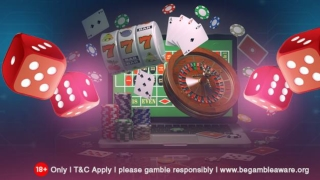 What to Look For in an Online Casino Sites in the UK