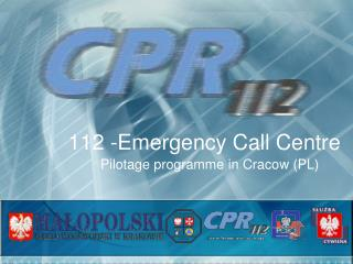 112 -Emergency Call Centre