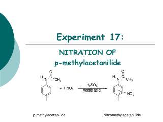 Experiment 17: