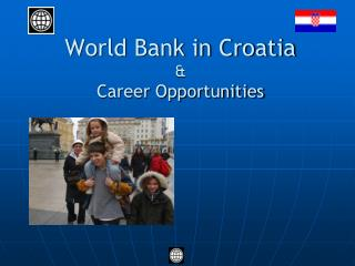 World Bank in Croatia &  Career Opportunities