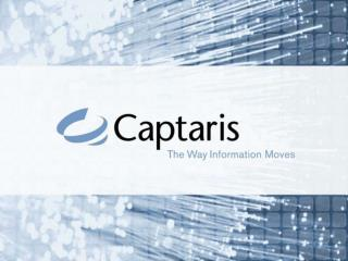 Captaris  Workflow