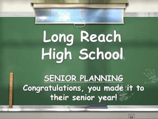 Long Reach High School