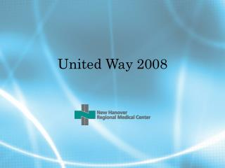 United Way 2008