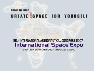 Why participation in IAC 2007  Exhibition is profitable