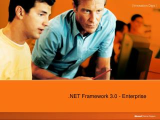 .NET Framework 3.0 - Enterprise