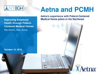 Aetna and PCMH