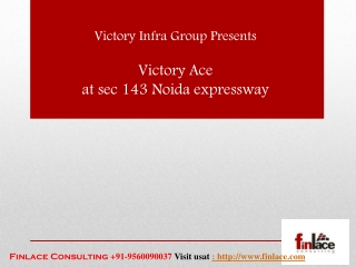 Victory Ace | Finlace | 9560090037