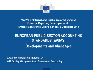 Introducing accrual accounting in the public sector   some introductory remarks