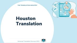 Houston Translation