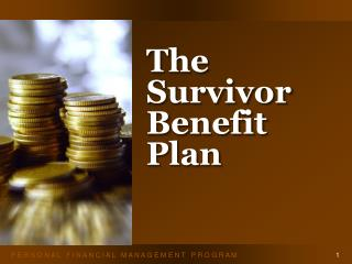 The Survivor Benefit Plan