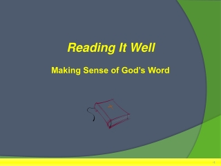 Word of Truth Bible Church
