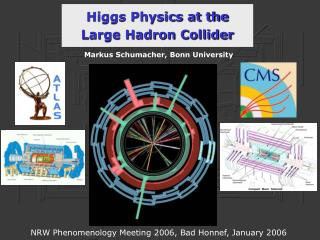 Higgs Physics at the Large Hadron Collider