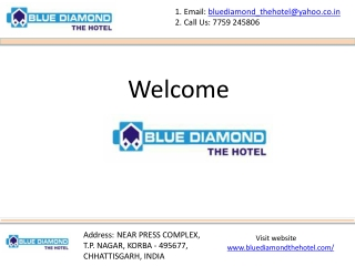 Diamond Banquet Hall
