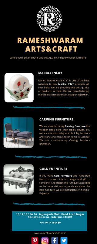 Rameshwaram Arts & craft