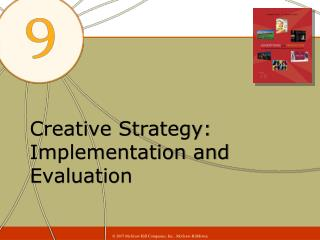 Creative Strategy: Implementation and Evaluation