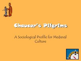 Chaucer's Pilgrims