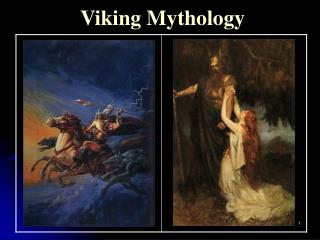 Viking Mythology